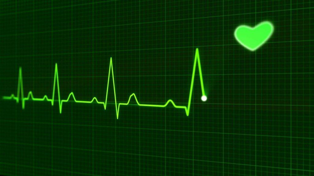 Wordpress site health heartbeat