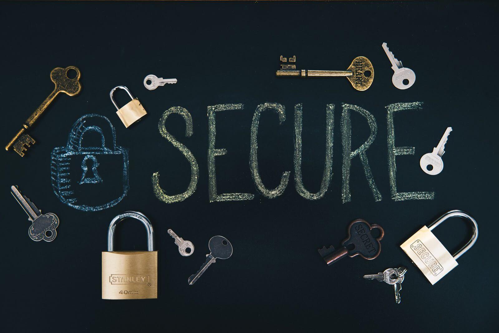 Wordpress security 2020